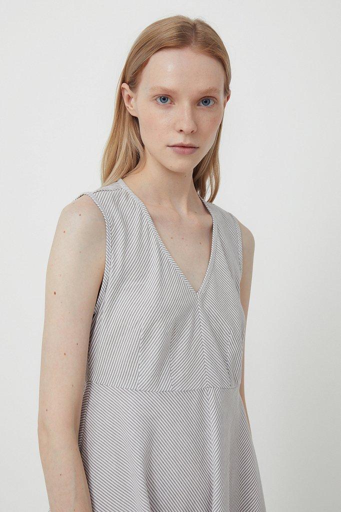 Платье женское, Модель S21-11009, Фото №6