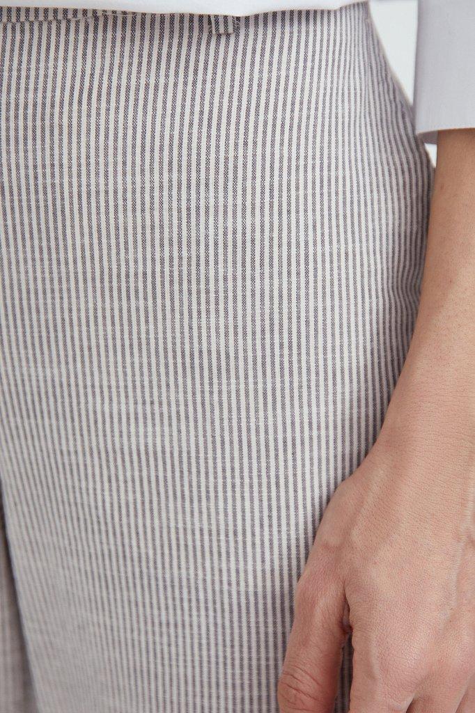 Брюки женские, Модель S21-11011, Фото №5