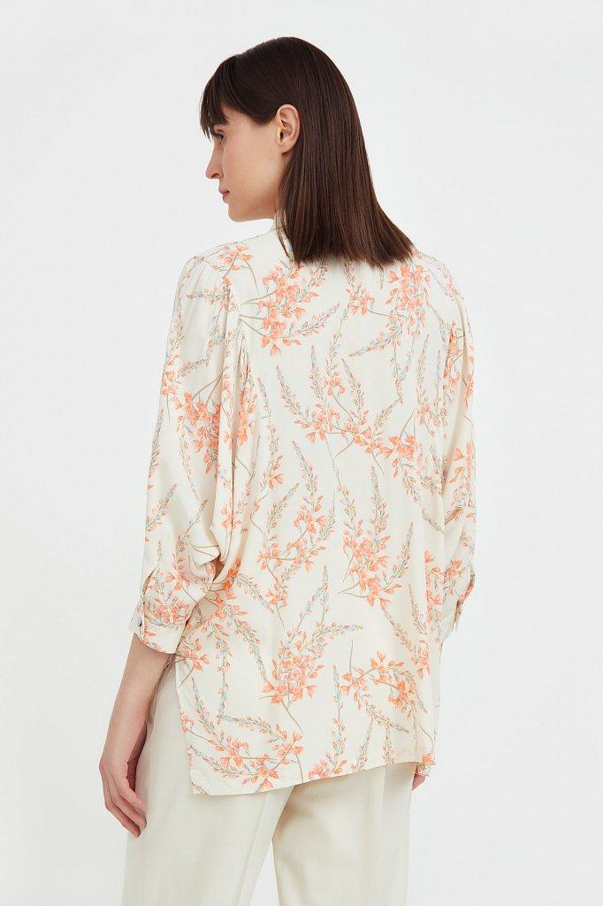 Блузка женская, Модель S21-11068, Фото №4