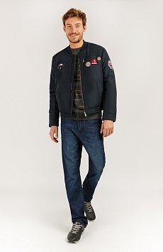 Куртка мужская, Модель UA19-27016, Фото №2