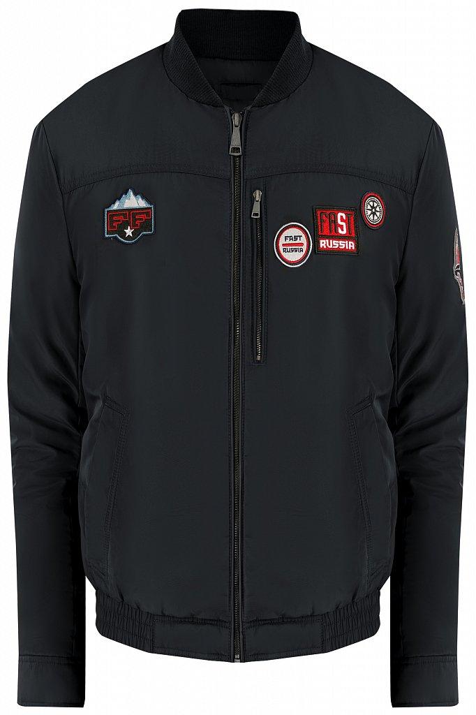 Куртка мужская, Модель UA19-27016, Фото №6