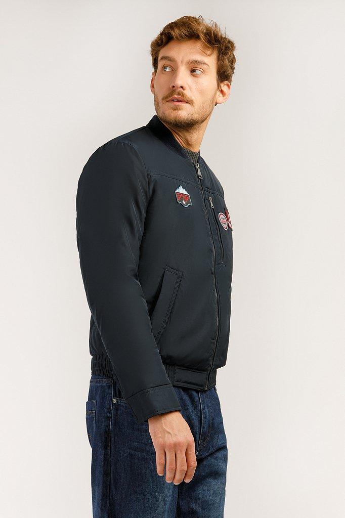 Куртка мужская, Модель UA19-27016, Фото №3