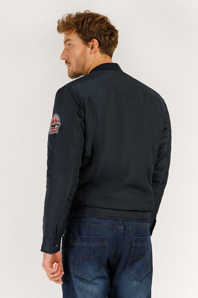 Куртка мужская, Модель UA19-27016, Фото №4