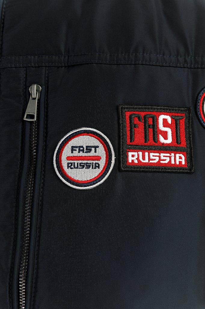Куртка мужская, Модель UA19-27016, Фото №5