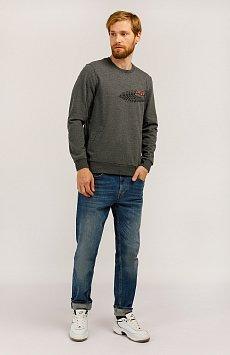 Джемпер мужской, Модель UA19-27012, Фото №2