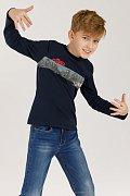 Фуфайка для мальчика, Модель UKA19-87000, Фото №1