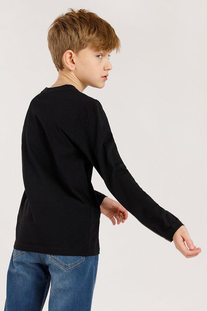 Футболка для мальчика, Модель UKA19-87001, Фото №8