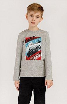 Фуфайка для мальчика, Модель UKA19-87001, Фото №1