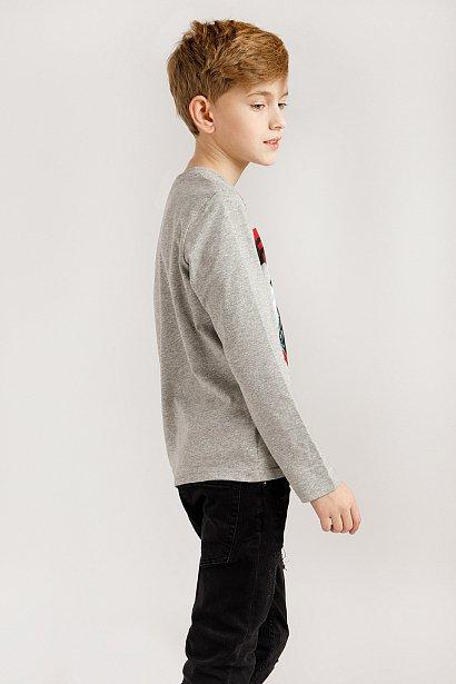 Фуфайка для мальчика, Модель UKA19-87001, Фото №6