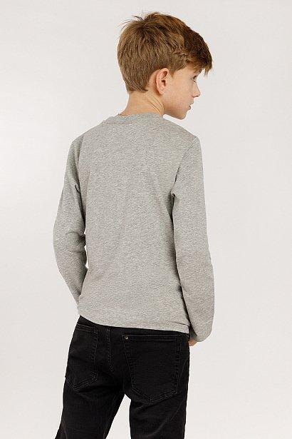 Фуфайка для мальчика, Модель UKA19-87000, Фото №6