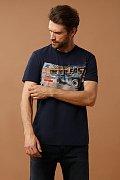 Фуфайка мужская, Модель US19-27009, Фото №1