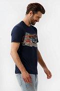 Футболка мужская, Модель US19-27009, Фото №3