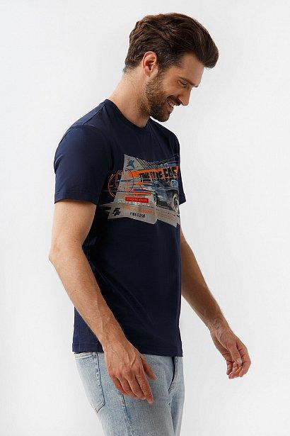 Фуфайка мужская, Модель US19-27009, Фото №3