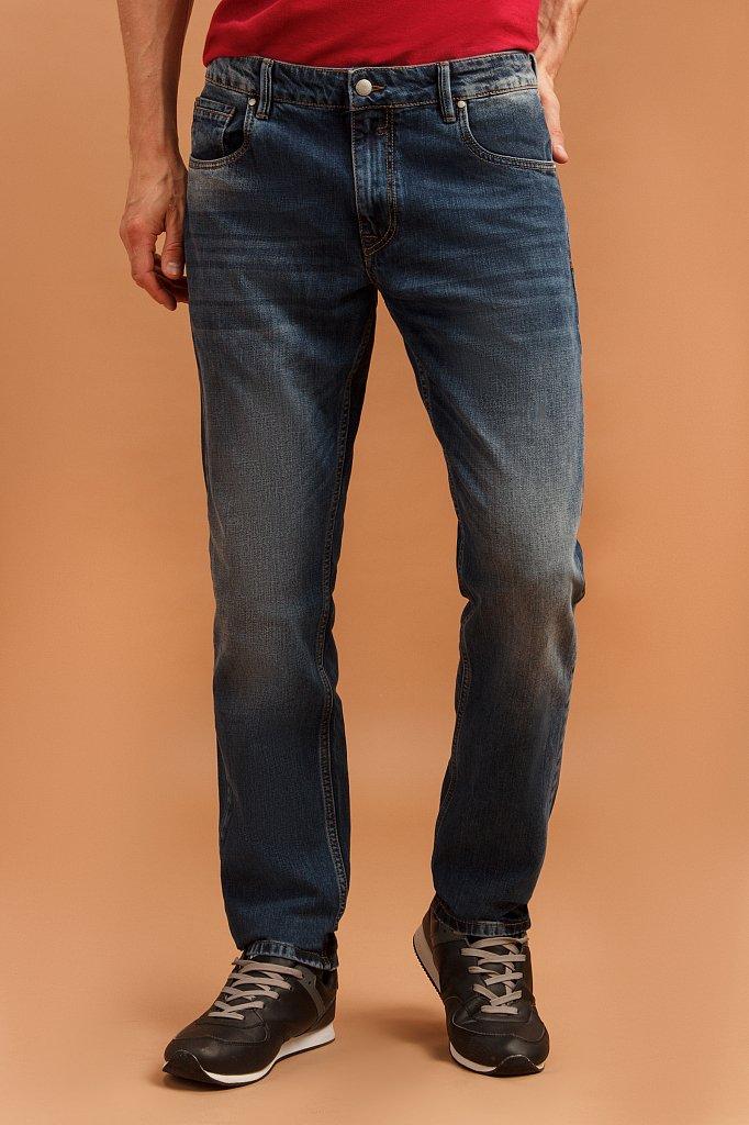 Джинсы мужские, Модель US19-27002, Фото №1