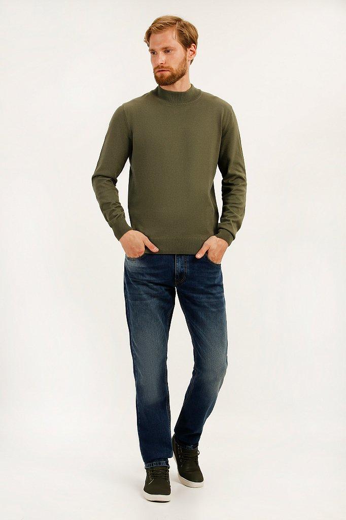 Джинсы мужские, Модель US19-27002, Фото №2