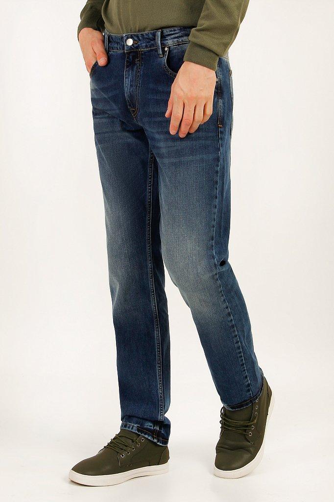 Джинсы мужские, Модель US19-27002, Фото №3