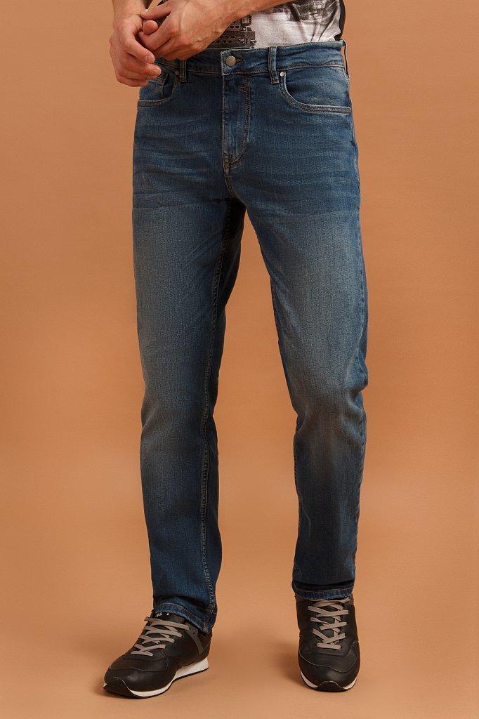 Джинсы мужские, Модель US19-27003, Фото №1