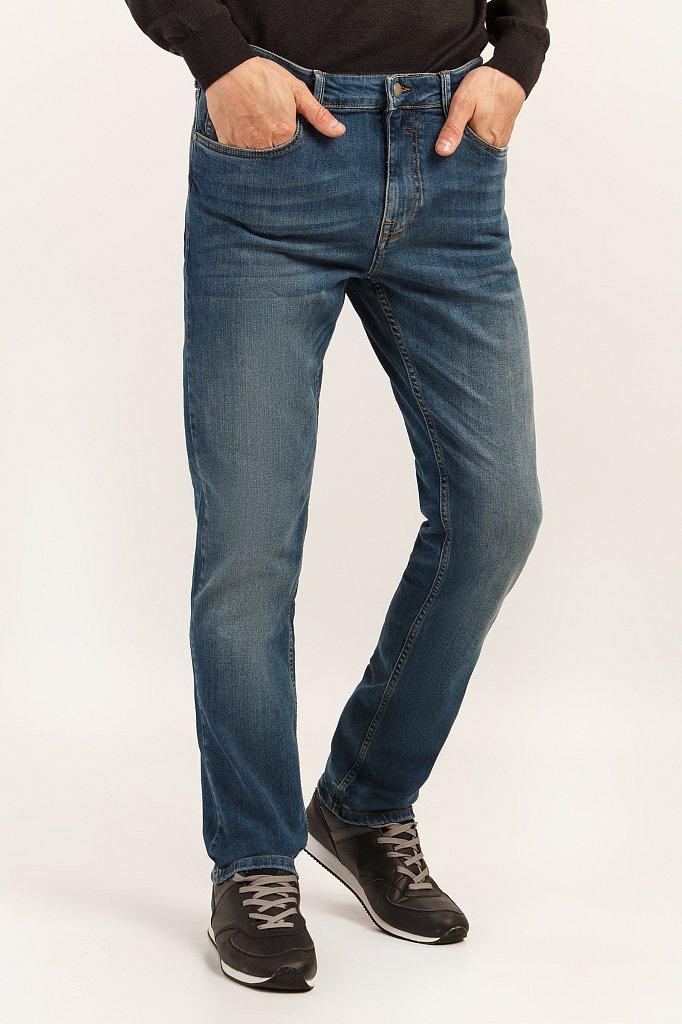 Джинсы мужские, Модель US19-27003, Фото №3