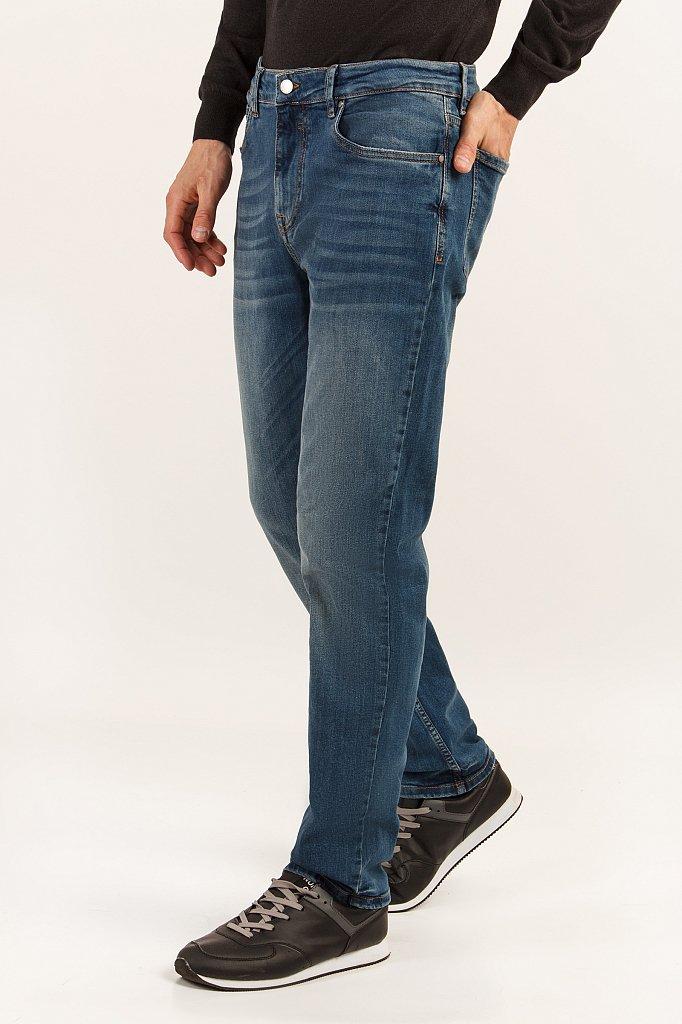 Джинсы мужские, Модель US19-27003, Фото №4