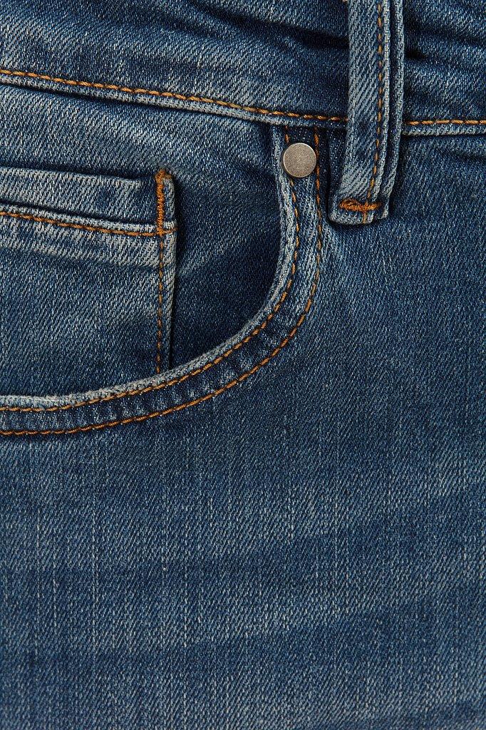 Джинсы мужские, Модель US19-27003, Фото №6