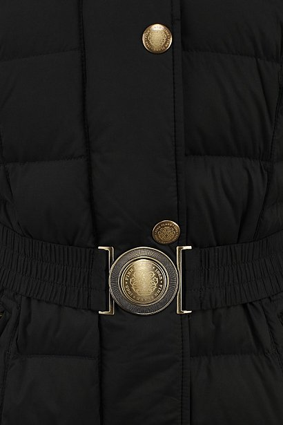 Пальто женское, Модель W15-12003, Фото №3