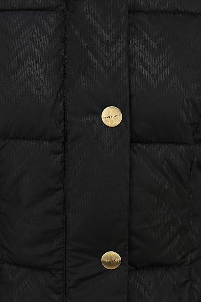 Куртка женская, Модель W15-12009, Фото №3