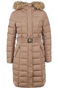 Пальто женское, Модель W15-12025, Фото №1