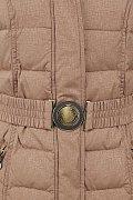 Пальто женское, Модель W15-12025, Фото №3
