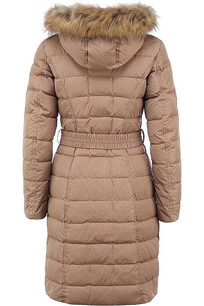 Пальто женское, Модель W15-12025, Фото №2