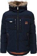 Куртка мужская, Модель W16-22003, Фото №1