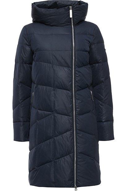 Пальто женское, Модель W16-11026, Фото №1
