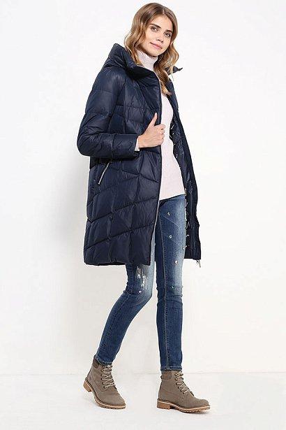 Пальто женское, Модель W16-11026, Фото №2