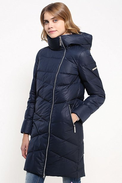 Пальто женское, Модель W16-11026, Фото №3