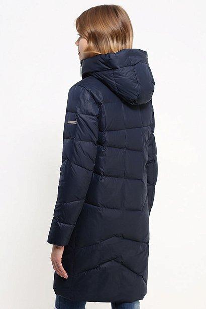 Пальто женское, Модель W16-11026, Фото №4