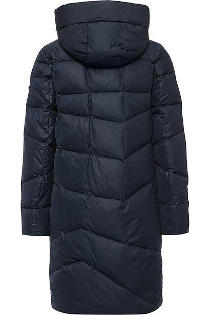 Пальто женское, Модель W16-11026, Фото №5