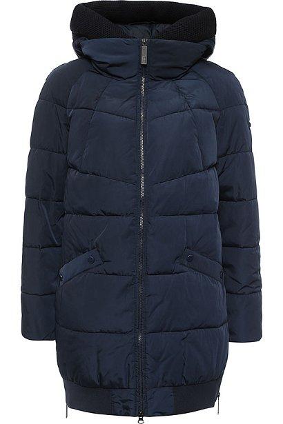 Куртка женская, Модель W16-12029, Фото №1