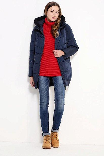 Куртка женская, Модель W16-12029, Фото №2