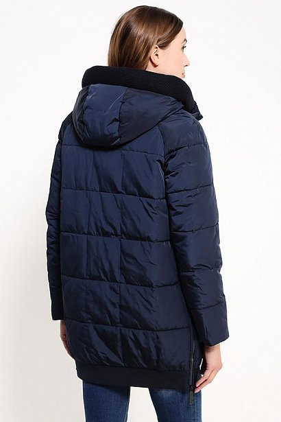 Куртка женская, Модель W16-12029, Фото №4