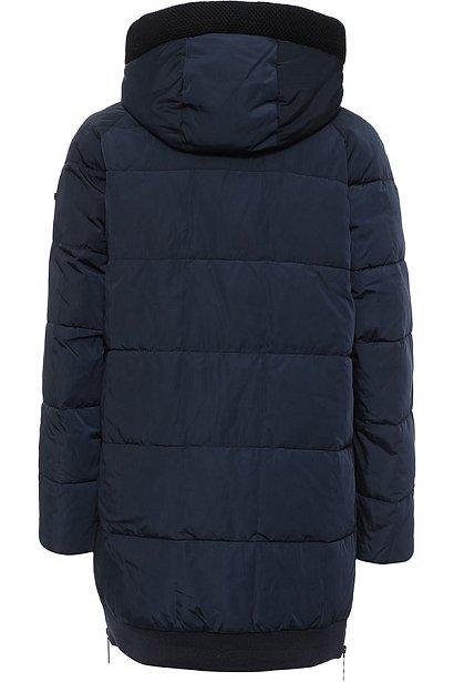 Куртка женская, Модель W16-12029, Фото №5