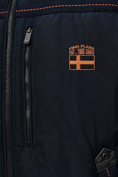 Куртка мужская, Модель W16-22003, Фото №6