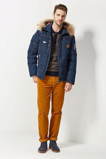 Куртка мужская, Модель W16-22003, Фото №2