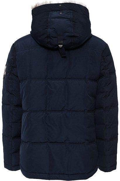 Куртка мужская, Модель W16-22003, Фото №5