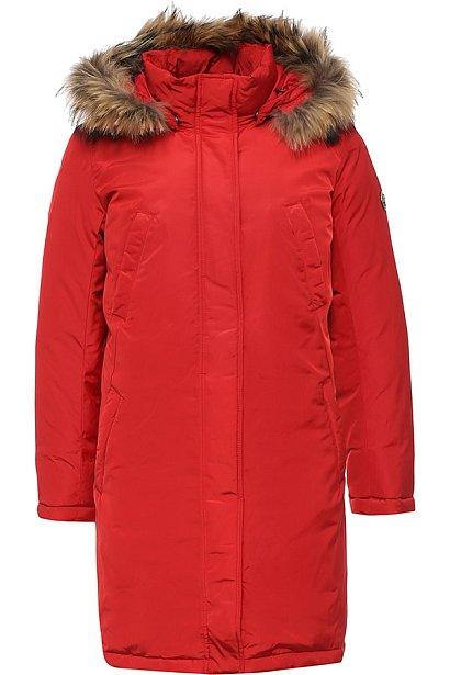 Пальто женское, Модель W16-12027, Фото №1