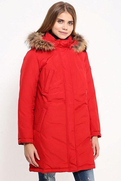 Пальто женское, Модель W16-12027, Фото №3