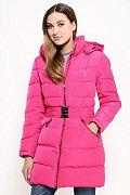 Пальто женское, Модель W16-12017, Фото №3