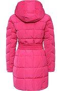 Пальто женское, Модель W16-12017, Фото №5