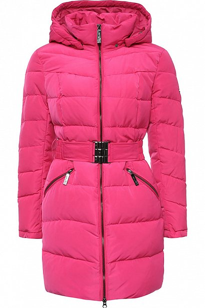 Пальто женское, Модель W16-12017, Фото №1