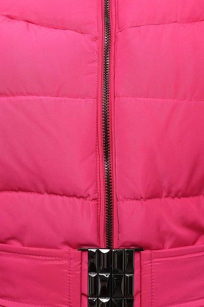 Пальто женское, Модель W16-12017, Фото №6