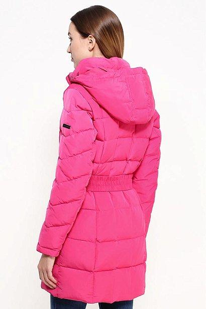 Пальто женское, Модель W16-12017, Фото №4