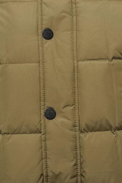 Пальто мужское, Модель W16-21012, Фото №6